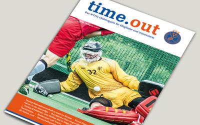time.out 2017 erscheint in Kürze