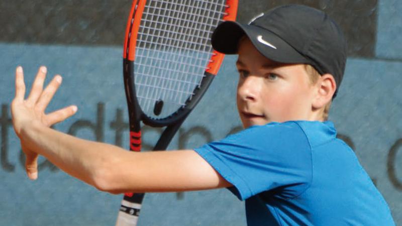 Freitag, den 30. Juni: Start der Hessischen Jugendmeisterschaften