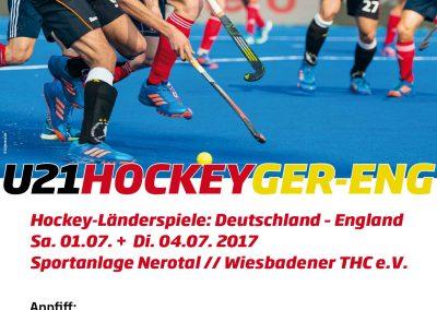 WTHC_U21 DHB 2017 Plakat A1