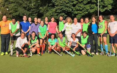 15. Hockey meets Tennnis – auch dieses Jahr wieder ein toller Event