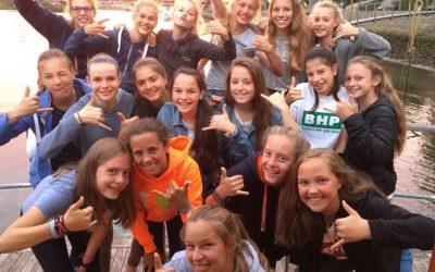 So viele Jugendmannschaften wie seit 20 Jahren nicht mehr in den Halbfinalspielen der Hessenmeisterschaften