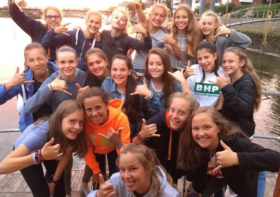 Erfolgreiche Jugendmannschaften