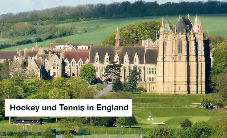 Infoabend: Summerschools und Internate in England
