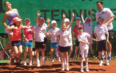 Anmeldung zu den WTHC-Tenniscamps 2021