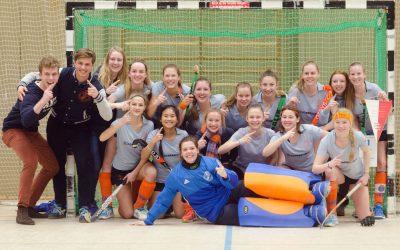 WJB und A-Mädchen bei den Süddeutschen Meisterschaften