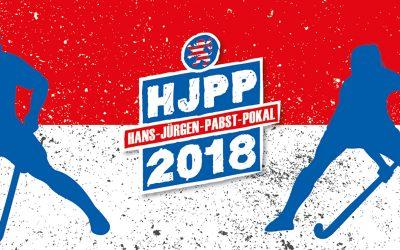 HJPP erstmals im WTHC