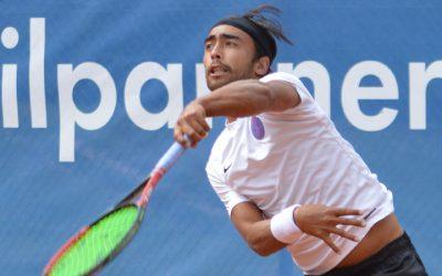 Tennis-Herren starten furios in die Regionalliga-Saison
