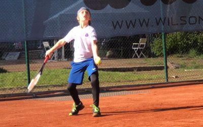 U10- und U12-Kids starten mit Spass in den Sommer