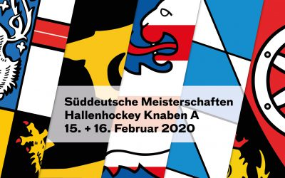 Süddeutsche Meisterschaft Knaben A