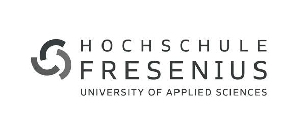 Kooperation mit der Hochschule Fresenius